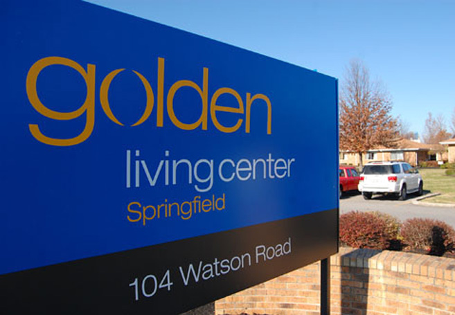 Golden LivingCenter Springfield