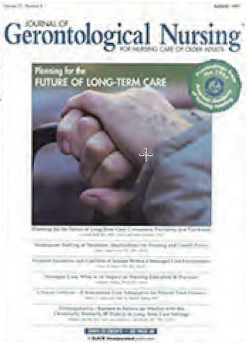 Leading Journal for Geriatric Nursing Concludes Harm Linked to Understaffing